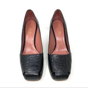 LIKE 🆕 RICHARD TYLER black heels